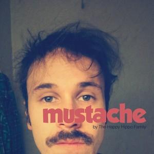 The Happy Hippo Family, Mustache på Spotify