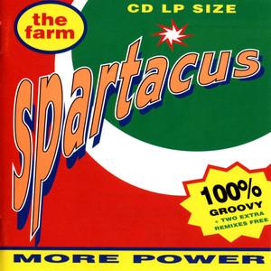 Spartacus album