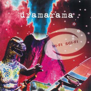 Hi-Fi Sci-Fi album