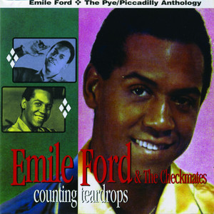 Emile Ford & The Checkmates Endlessly cover