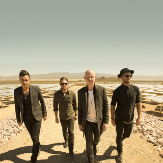The Fray photo