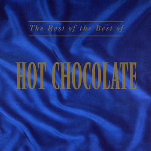 Hot Chocolate Going Thru the Motions cover