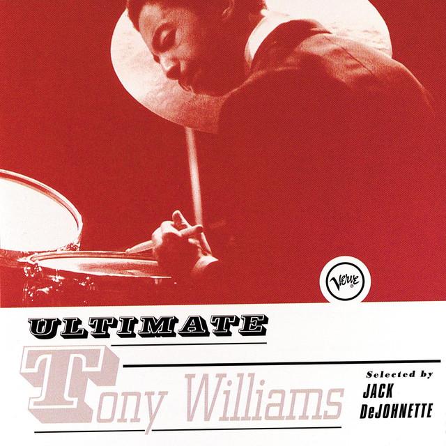 Ultimate: Tony Williams
