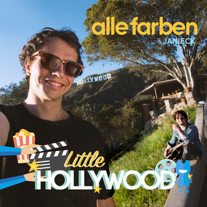 Little Hollywood - Alle Farben