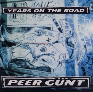 Years On The Road album