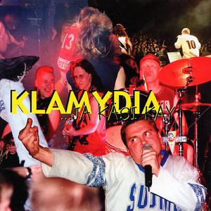 ...Ja käsi käy (Live) Albumcover