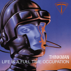 Life Is a Full Time Occupation album