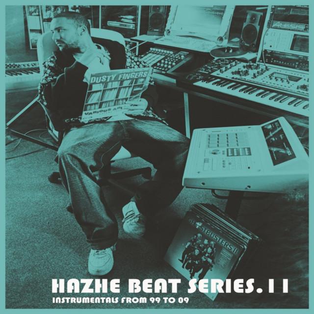 Hazhe Beat Series (Vol. 11. Instrumentals From 99 to 09)