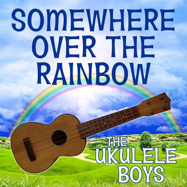 The Ukulele Boys