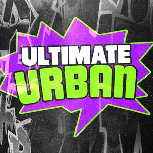 Ultimate Urban Albumcover