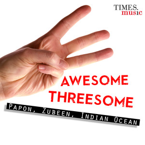 Awesome Threesome album