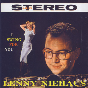 Complete Fifties Recordings - 4: Octet, I Swing For You album
