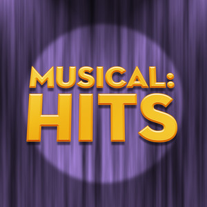 Musical: Hits Albumcover