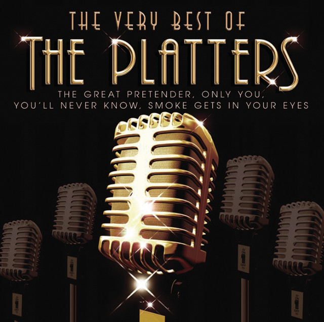 The Platters The Platters album cover
