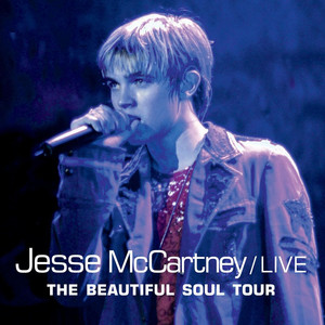 Jesse McCartney Live/Beautiful Soul Tour