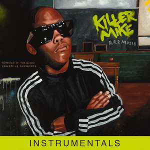 R.A.P. Music (instrumentals)