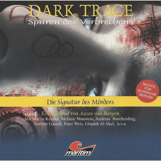 Folge 04: Die Signatur des Mörders Cover