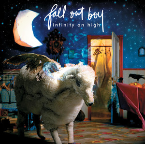 Infinity on High album