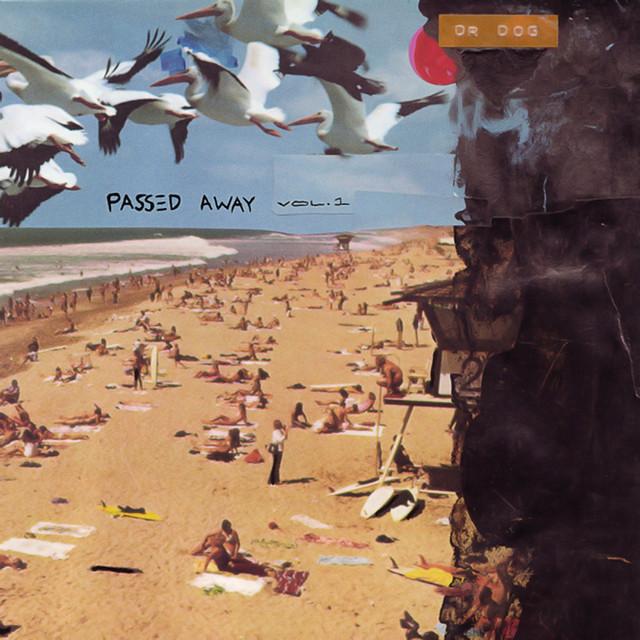 Passed Away, Vol. 1