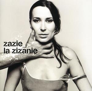 La Zizanie Albumcover