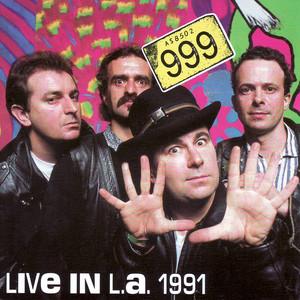 Live in L.A. 1991 album