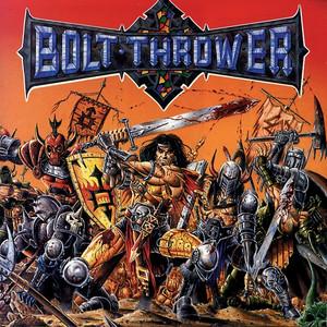 War Master album