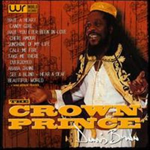 The Crown Prince album