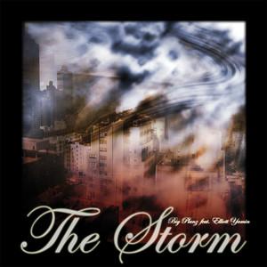 The Storm album