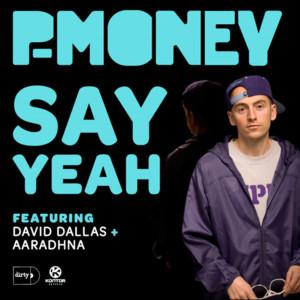 Say Yeah (Remixes)