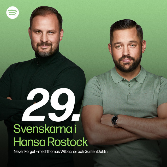 Svenskarna i Hansa Rostock