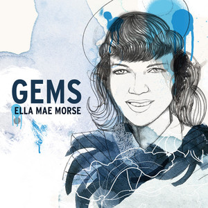 Ella Mae Morse He's My Guy cover