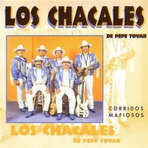 Corridos Mafiosos Albumcover