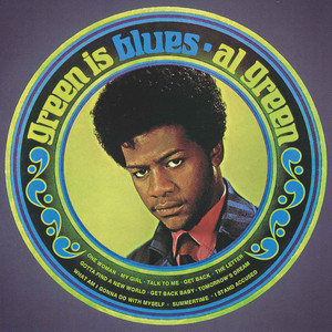 Green Is Blues album