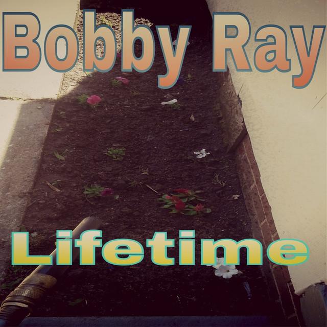 Lifetime Albumcover