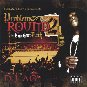 "Derang Entertainment Presents ""Problem"" Round 2 Knockout Punch! Albümü"