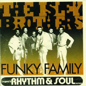 Funky Family album
