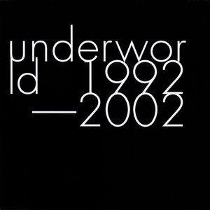 1992-2002 album