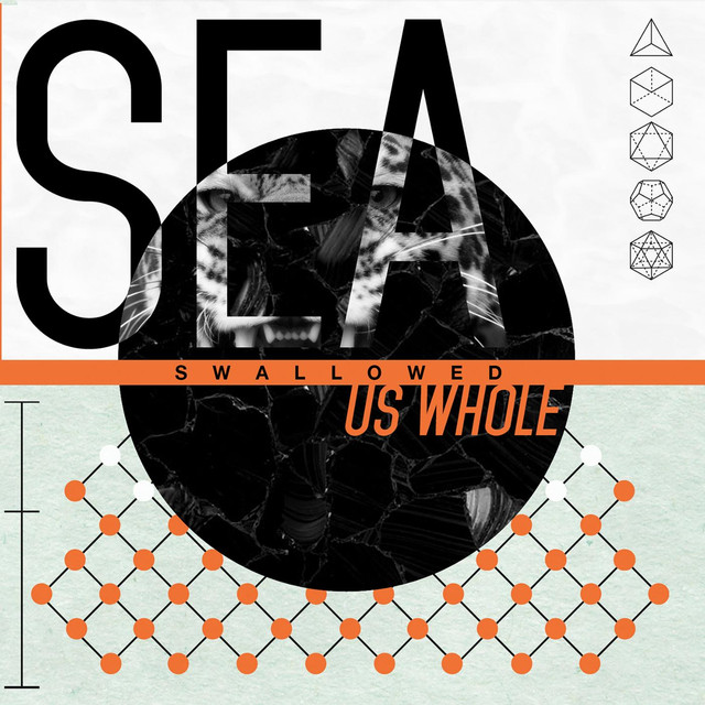 Sea Swallowed Us Whole - Sea Swallowed Us Whole [EP] (2014)