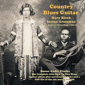 Country Blues Guitar album