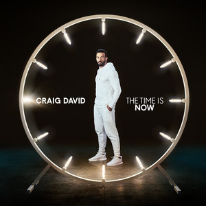 Craig David For the Gram cover