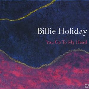 You Go to My Head album
