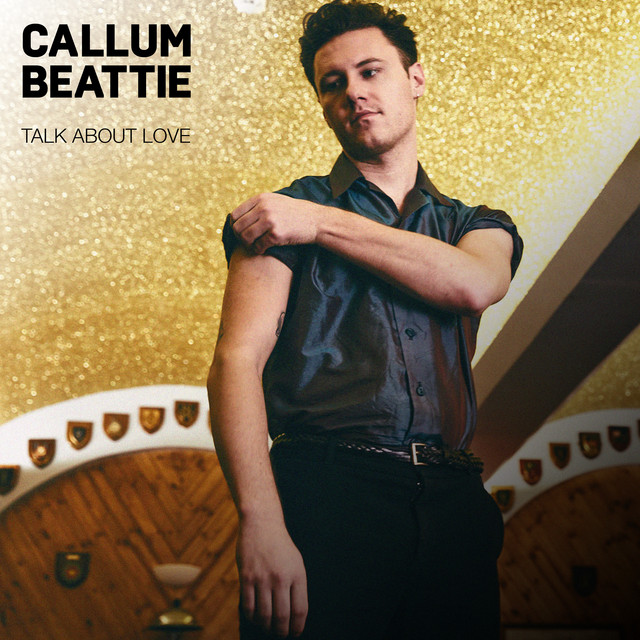 Image result for spotify Callum Beattie - Talk About Love