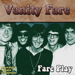 Fare Play album