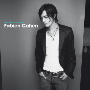 Fabien Cahen Love Song cover