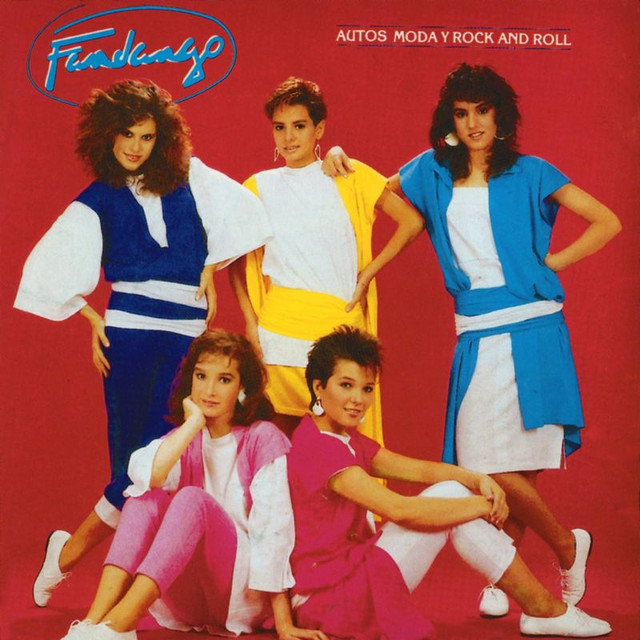 Autos, Moda Y Rock N Roll, a song by Fandango on Spotify