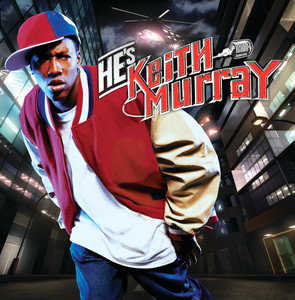 He's Keith Murray album