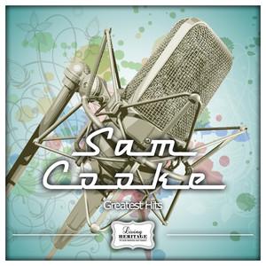 Sam Cooke You Send cover