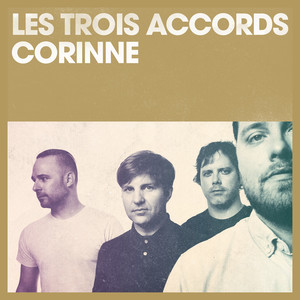 Corinne - Single - Les Trois Accords