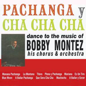 Pachanga Y Cha Cha Cha album