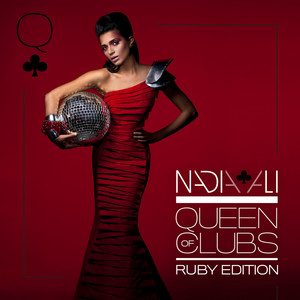 Queen of Clubs Trilogy: Ruby Edition Albümü